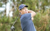 S. Korean An Byeong-hun determined to make most of new opportunity at Presidents Cup