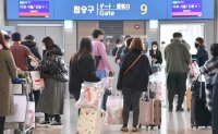 Gov't to push for 'quarantine-free corridors' to support ailing aviation industry