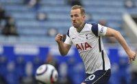 Son's season may depend on Harry Kane