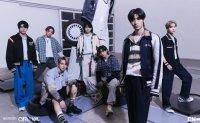 K-pop rookie Enhypen tops Japanese music chart