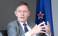 [INTERVIEW] 'Diversity makes New Zealand stronger'