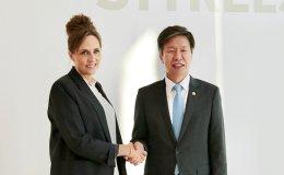 NTS commissioner meets Hungarian, Danish counterparts