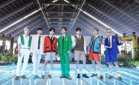 From 'Butter' to 'Lovesick Girls,' K-pop songs set mood at Tokyo Olympics