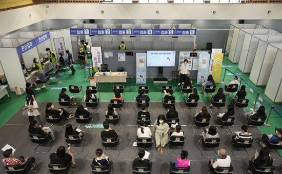 Delta variant saps business sentiment in Korea