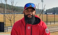One gone, three in minor league in challenging season for KBO's foreign hitters