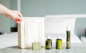 Andaz Seoul Gangnam launches summer package with Bamford