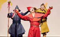 First commercial theatrical work of Korea reborn as immersive show