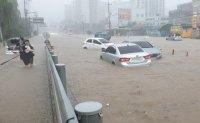 Gov't to declare heavy rain-hit regions special disaster zones