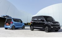 Kia enjoys increase in city car sales