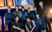 NCT 127's 'Sticker' debuts at No. 3 on Billboard 200 albums chart