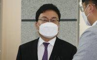 Rep. Lee Sang-jik, founder of Eastar Jet, arrested