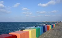 Jeju offers spots for once-in-a-lifetime photo