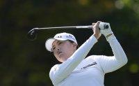 Ko Jin-young wins LPGA tournament at home, regains No. 1 ranking