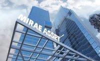 Mirae Asset Daewoo Securities logs record-high quarterly net profit
