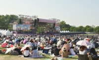 Series of spring music festivals derailed by coronavirus