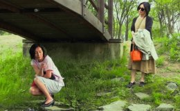 Hong Sang-soo's 'In Front of Your Face' is about finding romance in the tedious