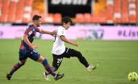 S. Korean prodigy proves Valencia's irreplaceable asset