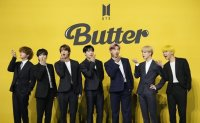 BTS' 'Butter' reclaims No. 1 on Billboard Hot 100