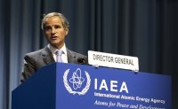 S. Korea elected next chair of IAEA board of governors