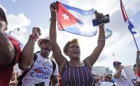 Biden looks to force open internet and offers vaccines to 'failed' Cuba