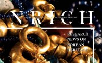 Cultural heritage institute launches English magazine