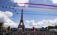 Sayonara Tokyo, bonjour Paris: Olympic focus switches to 2024