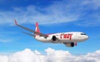 T'way Air to start flights to Japan next month