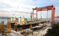 Prosecutors raid Hyundai Heavy for allegedly hampering FTC probe over unfair trade