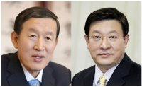 GS chairman steps down after 15 years; Huh Tae-soo takes helm