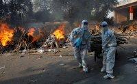 Gov't pledges 'best measures' for safe return of citizens from virus-hit India