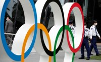 Canceling the Olympics? Huge consequences and financial quagmire