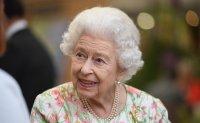 Queen Elizabeth told by doctors to take a break