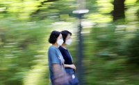 Seoul mandates mask-wearing in public places; violators to be fined