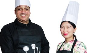 Here's why I want to open a North Korean restaurant in Seoul
