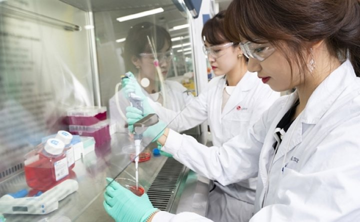 LG Chem to initiate 'Phase 1' trial of liver disease treatment