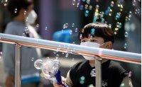 Children's Day celebrated across Korea [PHOTOS]