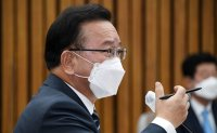 Prime Minister nominee calls anti-Pyongyang leafleting threat to public safety
