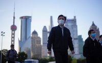 Air quality picking up in quarantined countries