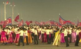 North Korea warns youth against adopting foreign speaking habits, lifestyles