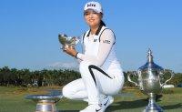 Korean stars put together dominant 2019 season in LPGA