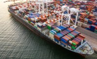 April exports estimated to jump 41%