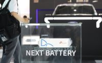 Competition heating up among local EV battery makers