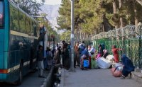 EU announces 1-billion euro aid package for Afghanistan