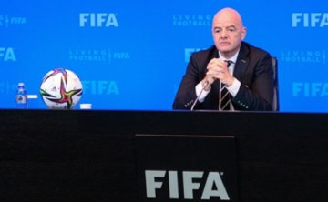FIFA drive for biennial World Cup stalls; no December vote
