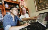 Hong Kong historians capture horrors of World War II in new website
