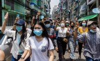 Human rights commissions in Asia Pacific condemn military coup in Myanmar