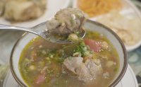 Food tour around Central Asia Street: Uzbek cuisine & Russian dessert (Part 1)