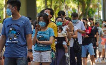 Over 200,000 vote in Hong Kong pro-democracy primaries