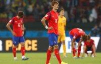 Algeria deals crushing blow to Korean hopes