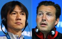 Hong vows to put everything on the line versus Belgium